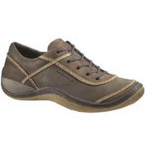 Merrell | Cypress Performance Shoe Chocolate | EUC